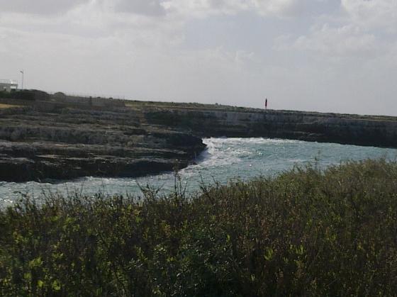 Passeig marítim-  ABRIL 2013