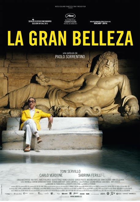 LA GRAN BELLEZA
