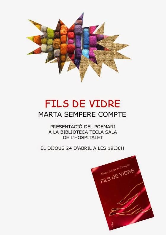 FILS DE VIDRE A